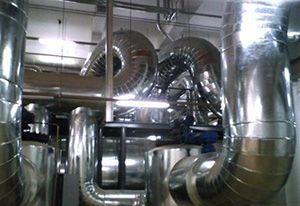 高质量管道保温