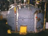 反应釜保温施工材料