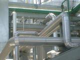 铁皮保温管道施工