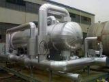 铁皮保温罐体施工