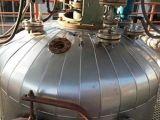 反应釜铁皮保温工程