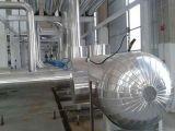 反应釜铁皮保温技术