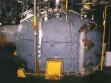 反应釜铁皮保温优势
