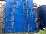 铁皮罐体保温施工