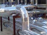 高质量铁皮管道保温